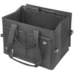 WEDO Einkaufskorb BigBox Shopper XL Kunstfaser schwarz