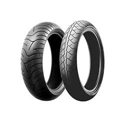 Bridgestone BT 020 R 200/50 R17 75W