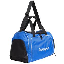 AspenSport Travel Bag torba podróżna niebieska AS152010-BL - S