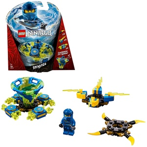 LEGO 70660 Ninjago Spinjitzu Jay (Vom Hersteller Nicht mehr verkauft)