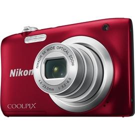 Nikon Coolpix A100 rot