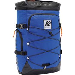 K2 - Backpack Blue - Reisetaschen