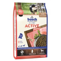 Bosch Tiernahrung High Premium Concept Active 3 kg