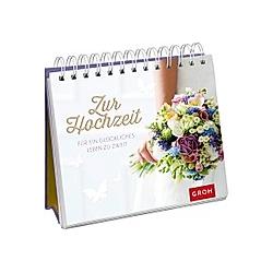 Zur Hochzeit - Buch