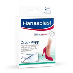 Hansaplast footexpert Druckstopp