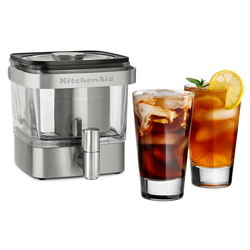 KitchenAid Kaffeebereiter Cold-Brew 5KCM4212SX