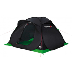 High Peak Kuppel Pop Up Zelt Hyperdome 3