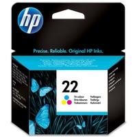 HP 22 CMY (C9352AE)