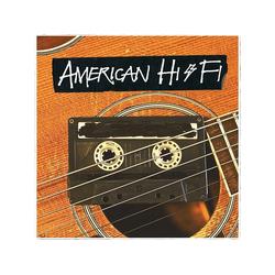 American Hi-fi - Hi-Fi Acoustic (CD)