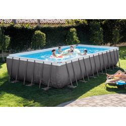 Intex Frame Pool Set