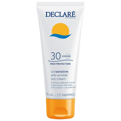 Declaré Sun Sensitive Pflege Sonnencreme 75ml