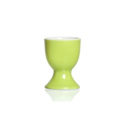 Ritzenhoff & Breker / Flirt Eierbecher Doppio in grün, 4,5 cm