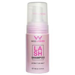 Miss Lashes Lash Shampoo 100 ml