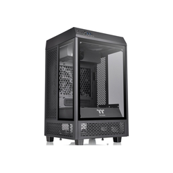 Thermaltake PC-Gehäuse The Tower 100 Mini Tower