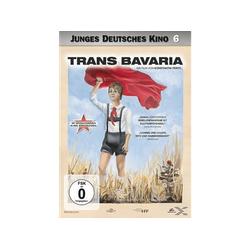 Trans Bavaria DVD
