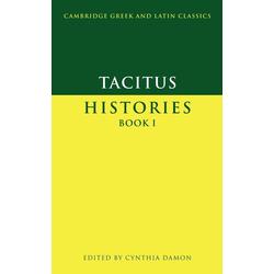 Tacitus als Buch von Tacitus Tacitus