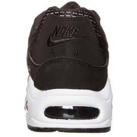 Nike Air Max Command Wmns black-white/ white, 38
