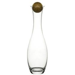 sagaform Wasserkaraffe, für Wein und Wasser, 1 Liter