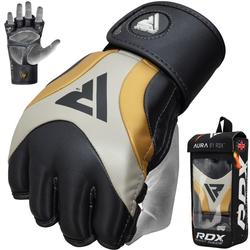 RDX T17 Aura Grappling Gloves (Größe: L)