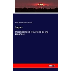 Japan. Frank Brinkley  Kakuzo Okakura  - Buch