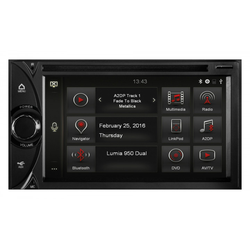 ESX VN620DS (ohne Navigation & TMC)