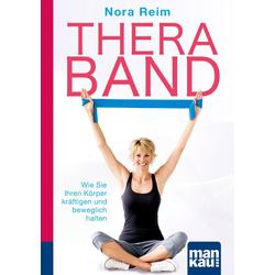 Thera-Band. Kompakt-Ratgeber: eBook von Nora Reim