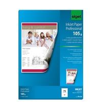 Sigel InkJet-Papier 105 g 75 Blatt (IP619)
