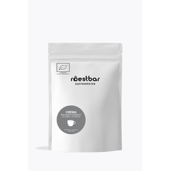 roestbar Crema Bio-Kaffee
