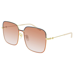 GUCCI Sonnenbrille GG0443S