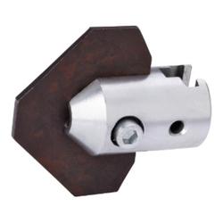 Rothenberger Schaufelkopfbohrer, mit 32 mm Kupplung, D=65mm