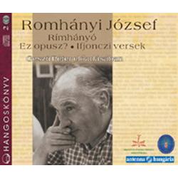 Rímhányó als Hörbuch Download von Romhányi Jozsef
