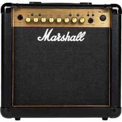Marshall MG15GFX E-Gitarrenverstärker Schwarz