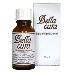 Bellacura Pflegemittel 20 ml