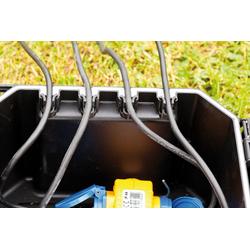 Heissner Stromverteiler Garden Power Box, für Teich- oder Pool-Stromversorgungen