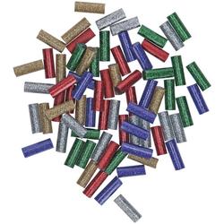 BOSCH Klebesticks Gluey, Klebesticks für Heißklebestifte 70-tlg. bunt