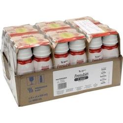 FRESUBIN 2 kcal DRINK Vanille Trinkflasche 4800 ml