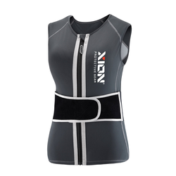 Xion NS Vest Freeride V1 Damen Ski / Snowboard Protektor 21, Größe: XS