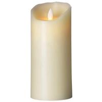 SOMPEX Flame LED Kerze elfenbein 35131