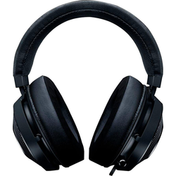 RAZER Kraken Black Headset Gaming-Headset