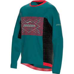 Zimtstern 3/4-Arm-Shirt TechZonez XL
