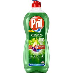 Pril 5 Plus Original Frische Minze Handgeschirrspülmittel 675 ml Spülmittel