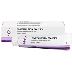 ZINK EMULSION BW 100 ml
