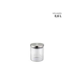 Weis Vorratsdose Weis Vorratsdose Glas 0,6 Liter, Glas