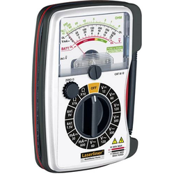 Laserliner MultiMeter Home Hand-Multimeter analog CAT III 300V