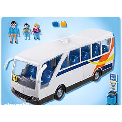 Playmobil Schulbus, Playmobil