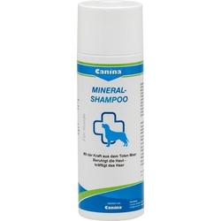 Mineral-Shampoo vet
