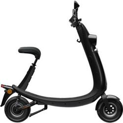 Ford OjO Commuter Scooter schwarz