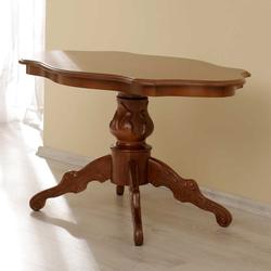 Holztisch im Italienischen Stil Italienischer Stil