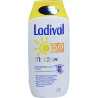 Milch LSF 50+ 200 ml
