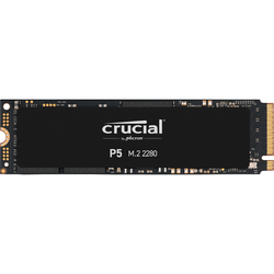 Crucial P5 SSD 500 GB